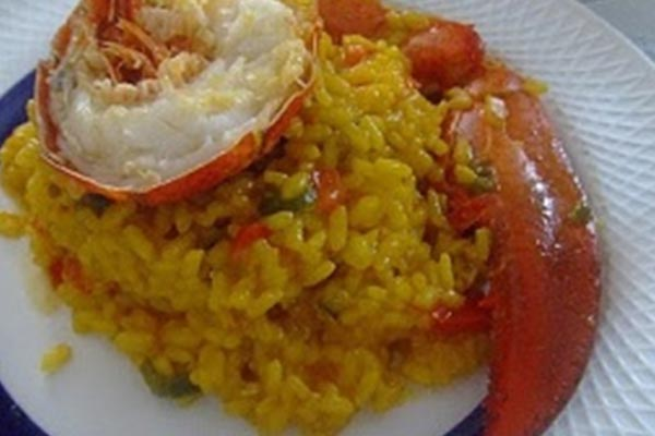 ARROCES Y PASTA